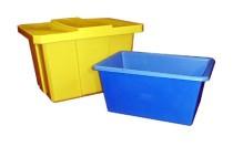 poly-bins